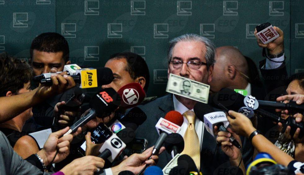 Eduardo Cunha - Wilson Dias (Agência Brasil)