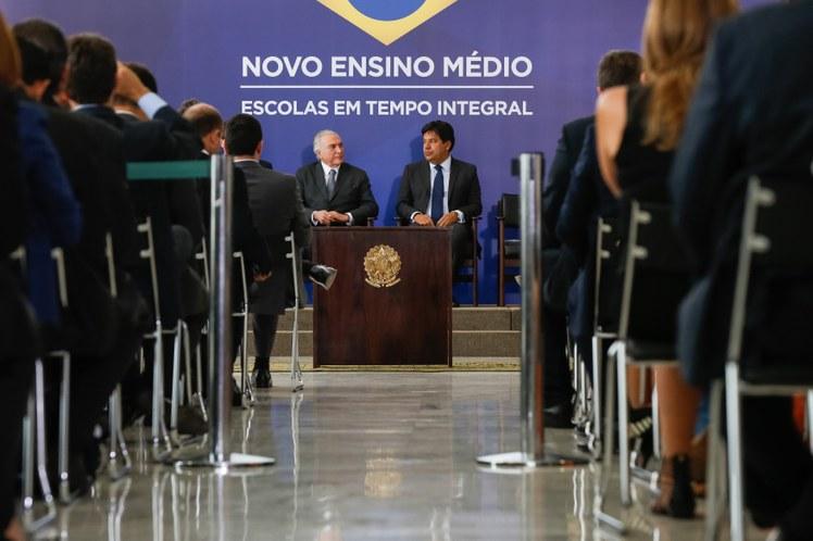 Fonte: Carolina Antunes/Presidência da República