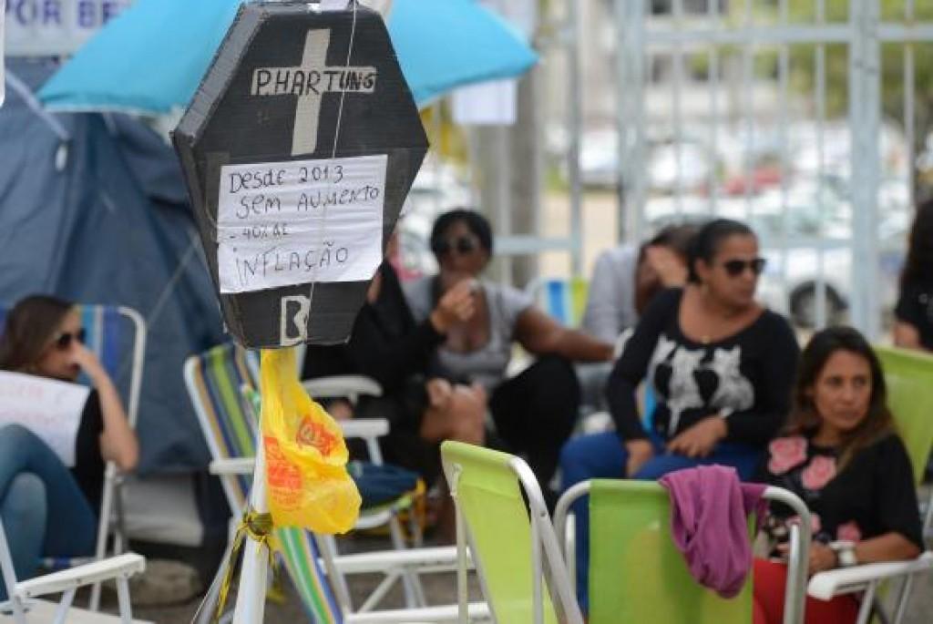 Foto: Tânia Rego, Agência Brasil