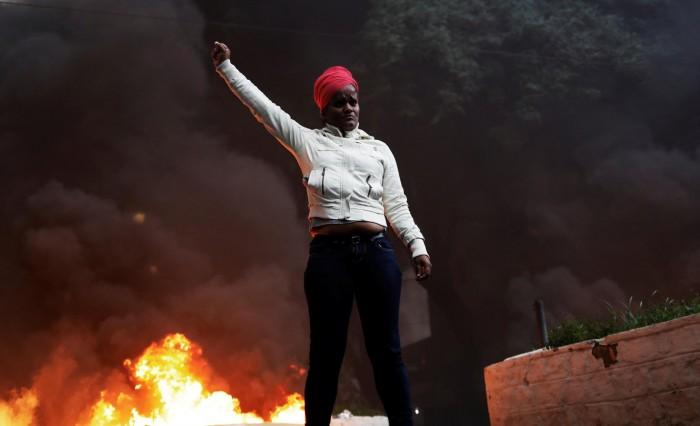 Foto: Reuters Brasil